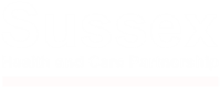 Sussex Health and Card Partnership Logo
